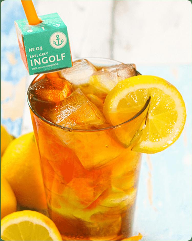 Schluerf - Rezept 'Ingold in Classic'