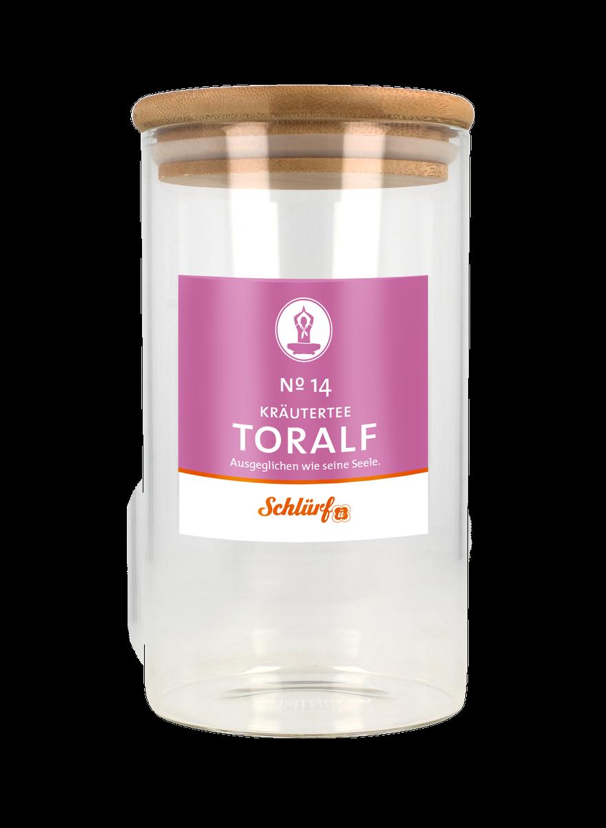 "Kräutertee ""Toralf"" No. 14 - Dööse"