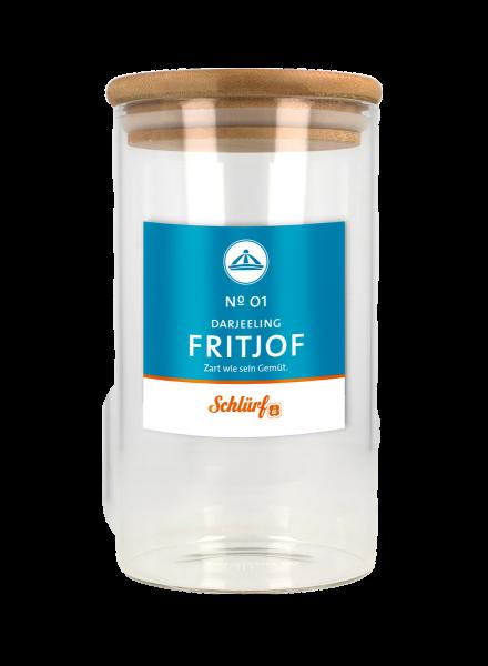"""Darjeeling """"Fritjof"""" No. 01 - Dööse"""