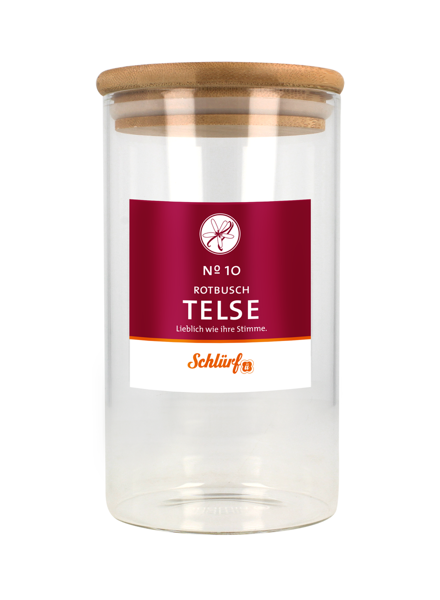 "Rotbusch ""Telse"" No. 10 - Dööse"