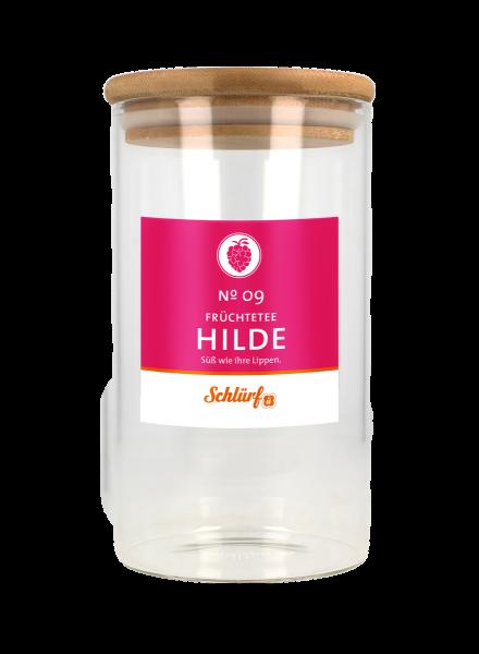 "Früchtetee ""Hilde"" No. 09 - Dööse"