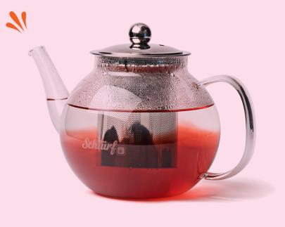 Schlürf - Teekannen Icon